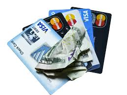 How do I set up a credit card machine for my business