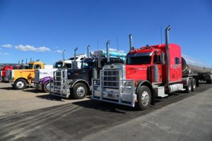 trucking loan bad credit